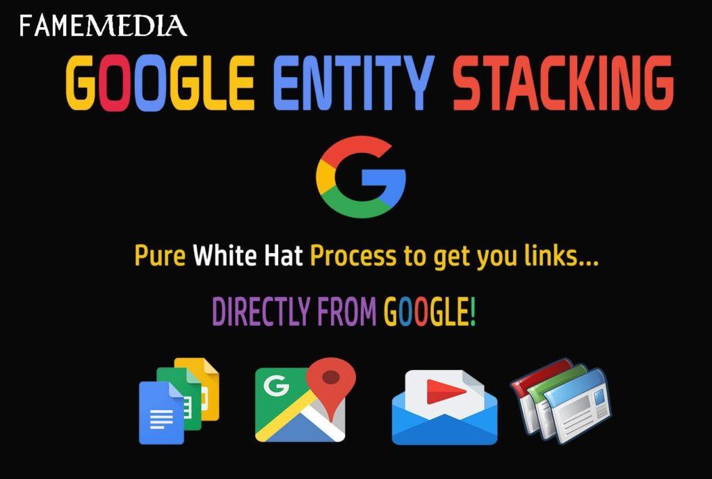google entity stacking la gi