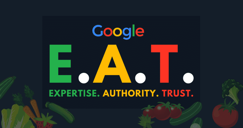 google-e.a.t-for-seo