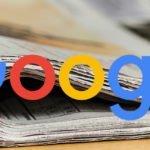 Đăng ký Google News(Google Publisher Center) là cách index Google 2021