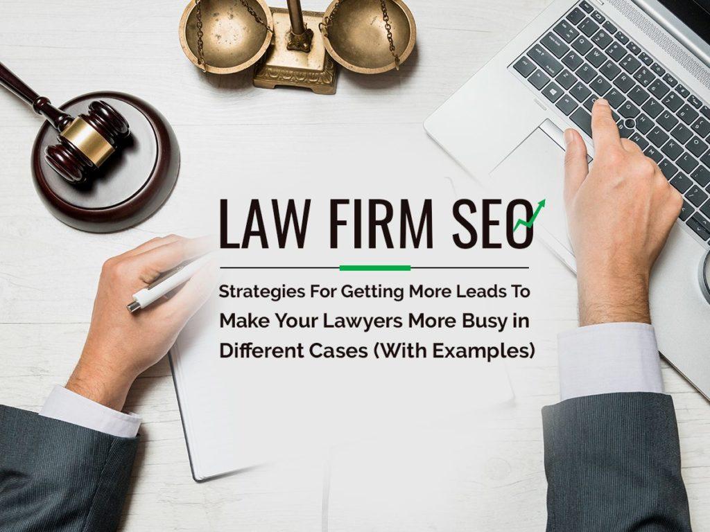 dịch vụ seo công ty luật tại tphcm