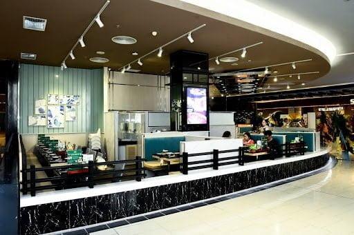 dịch vụ seo nhà hàng