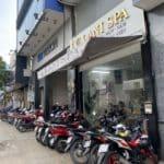 Lani Spa ở Tân Phú: đẹp da, giá sinh viên