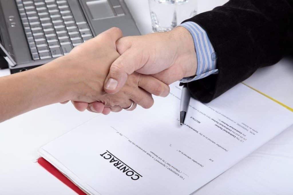 mẫu hợp đồng seo web 2021