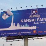 Quảng cáo billboard tại TpHCM