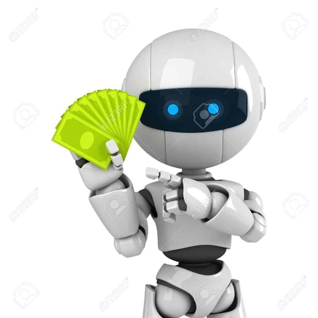 Có nên sử dụng mua dùng thử Robot Money Submitter không