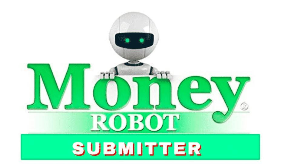 Money Robot review Money robot submitter diagram tutorial